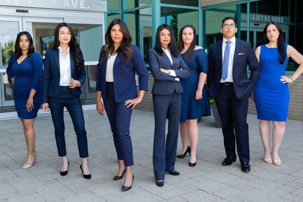NIKA Law Estate Layer & Wills Lawyer Team